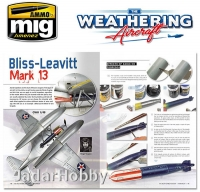 A.MIG-5210 The Weathering Aircraft Vol.10 - Armament  (wersja angielska)