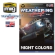 A.MIG-5214 The Weathering Aircraft vol.13 Night Colors (English)