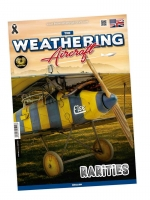 A.MIG-5216 The Weathering Aircraft vol.16 Rarities (English)