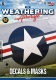 A.MIG-5217 The Weathering Aircraft vol.17 Decals & Masks (English)