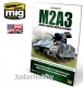 A.MIG-5951 M2A3 BRADLEY FIGHTING VEHICLE IN EUROPE IN DETAIL VOL.1 (book in English)