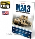 A.MIG-5952 M2A3 BRADLEY FIGHTING VEHICLE IN DETAIL VOL.2 (book in English)