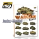 A.MIG-6003 Painting Wargame Tanks (book)