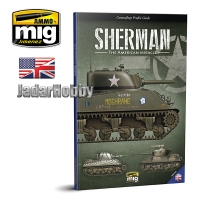 A.MIG-6080 Sherman: the American Miracle