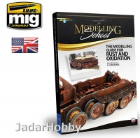 A.MIG-6098 The Modelling Guide for Rust and Oxidation (wersja angielska)