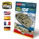 A.MIG-6501 How to paint IDF vehicles Solution Book