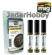 A.MIG-7503 Ground Colors Set (3 x10ml)