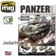 PANZ0051 - PANZER ACES Nº51 SPECIAL WINTER CAMOUFLAGES (wersja angielska)
