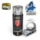 A.MIG-TTH114 - Gloss Transparent Varnish Titans-Ammo Spay Can (400ml)