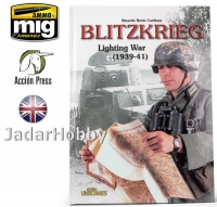 EURO0024 BLITZKRIEG - LIGHTING WAR (1939-41) (English)