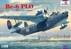 Amodel 1474 1/144 BERIEV Be-6 Military PLO