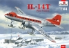 Amodel 1481 1/144 IL-14T Polar Aviation
