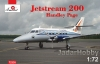 Amodel 72335 1/72 Jetstream 200