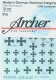 Archer AR35228 Modern German National Insignia (1/35)