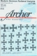 Archer AR35229 Modern German National Insignia (1/35)