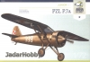Arma Hobby 70008 (BACKORDER) 1/72 PZL P.7a - Junior Set