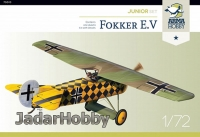 Arma Hobby 70013 1/72 Fokker E.V -  Junior Set