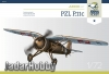 ​Arma Hobby 70016 1/72 PZL P.11c Junior Set