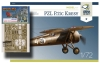Arma Hobby 70017 SET 1/72 PZL P.11c Kresy + PART S72-263