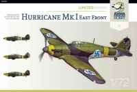 Arma Hobby 70025 1/72 Hurricane Mk I Eastern Front - Limited Edition