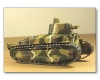Armo 72091 - Type 89A Chi-ro - Japanese tank ...