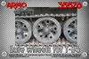 Armo 35576 1/35 Late wheels for post war T-34