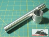 "Armo 35771 1/35 Metal gun barrel for 54cm Morser ""Loki"" Gerat 041 (Dragon)"