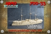 Armo 700-33 1/700 Solferino - French Navy Magenta-class Ironclad