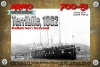 Armo 700-51 1/700 Terribile 1862 Italian ironclad