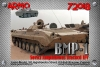 Armo 72018 - BMP-1 Infantry Combat Vehicle (1/72)