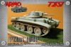 Armo 72137 10TP Polish Light Tank (1/72)