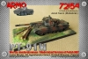 Armo 72154 1/72 PT-91M Modelnized version of Polish MBT