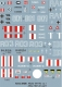 Armo 35426 1/35 Africa 1941-43 vol.1 (decals)