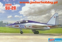 Art Model AM 7211 1/72 Sukhoi Su-28