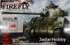 Asuka Model 35-009S-A 1/35 Sherman VC Firefly with Polish decal