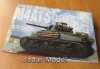 Asuka Model 35-031 M4A1 Sherman with Accessories ...