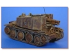 Attack 72801 (SALE) 1/72 Grille Ausf.H ...