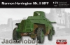 Attack 72901 1/72 Marmon Herrington Mk. II MFF