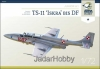 "Arma Hobby 70004 1/72 TS-11 ""Iskra"" BIS DF"