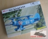 AZ model AZ 4838 Pitts Special S.2A (1/48)