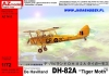 "AZ model AZ 7415 De Havilland DH-82A ""Tiger Moth"" (1/72)"