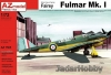 AZ Model AZ 7565 1/72 Fairey Fulmar Mk.I