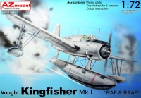 AZ Model AZ 7635 1/72 Vought  Kingfisher Mk.I