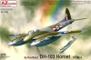 AZ Model AZ7654 1/72 De Havilland DH103 Hornet FR.Mk.4