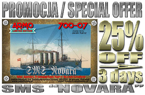 Promocja / Special offer