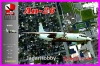 Bigmodel 1440059 1/144 An-26 Interflug