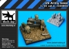 Black Dog D35003 (SALE) US Army base (1/35)