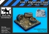 Black Dog D35005 (SALE) Iraq / Afghanistan base (1/35)