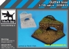 Black Dog D35032 (SALE) Outfall base (1/35)