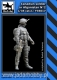 Black Dog F35017 Canadian Soldier in Afghanistan (2) (1/35)